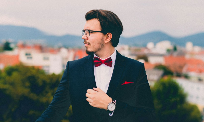 The Most Popular Groom Suits
