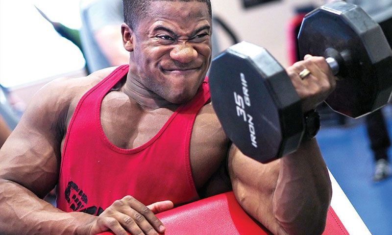 The Major Health Benefits of Lifting Weights