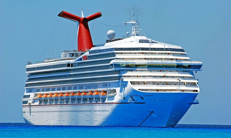 America's Largest Cruise Agency