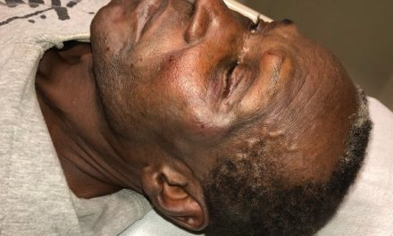 Witness video captures violent takedown of elderly Black couple at GTA hospital