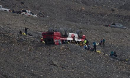 Witness surprised anyone survived bus crash in Jasper National Park that killed 3, injured 24