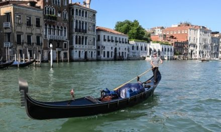 A tale of 2 cities: Venice residents are torn between mass tourism and a more harmonious existence