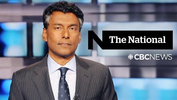 The National for September 13