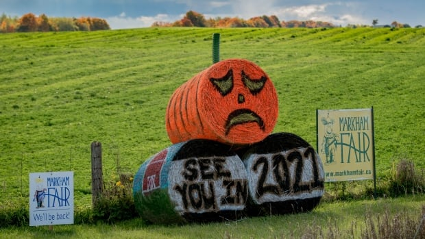 Ontario recommending against trick-or-treating in COVID-19 hot zones, as 704 new cases confirmed