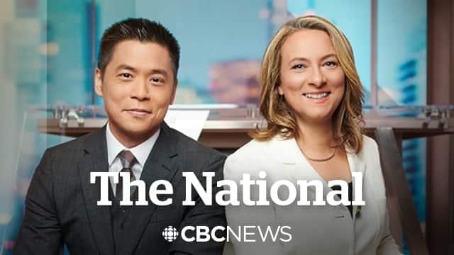 The National for November 10