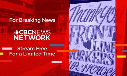 CBC News Network